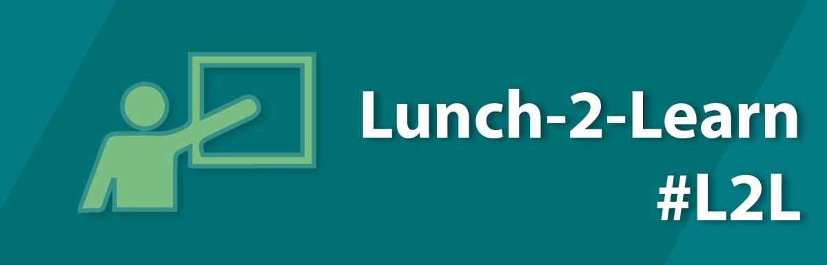 Lunch 2 Learn