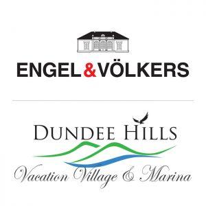 Engel & Volkers - Dundee Hills Logos