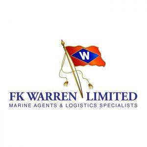 FK Warren Logo