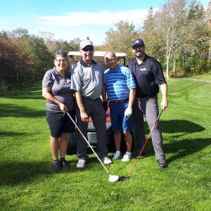 2019 Fall Golf Classic Tournament