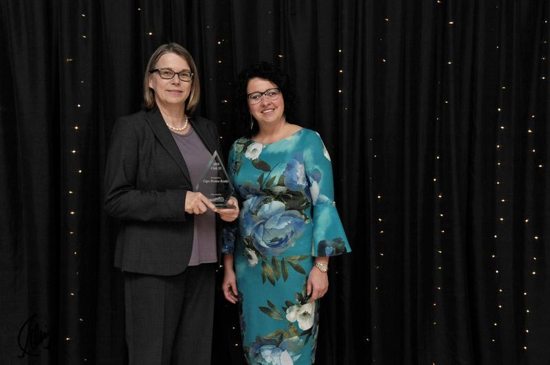 Cape Breton Realty - Club 25 Award