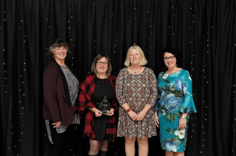 The Greenhouse Co-op - Club 25 Award