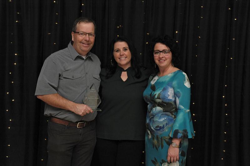PE Appliance Repair - Club 25 Award