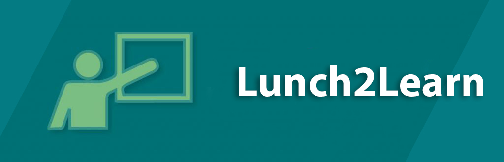Lunch2Learn Strait Area Chamber of Commerce Banner
