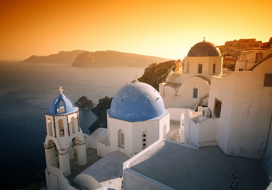Greece 2020