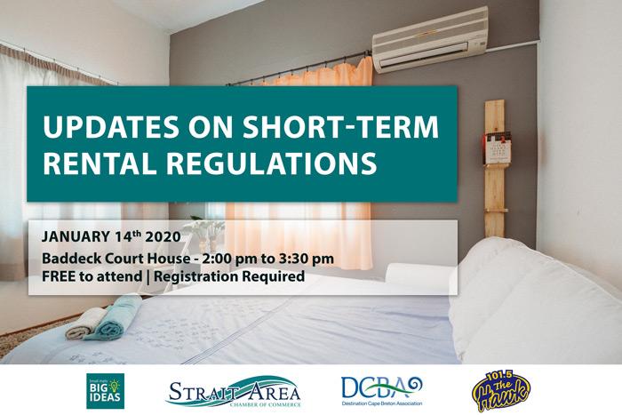 Updates on Short Term Regulations