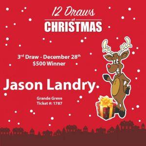 Jason Landry