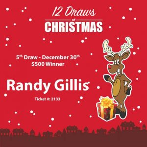 Randy Gillis
