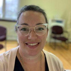 Kristen Sutherland