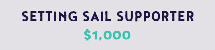 Setting Sail Supporter