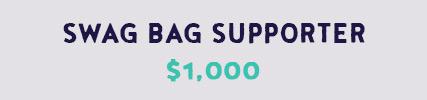 Swag Bag Supporter